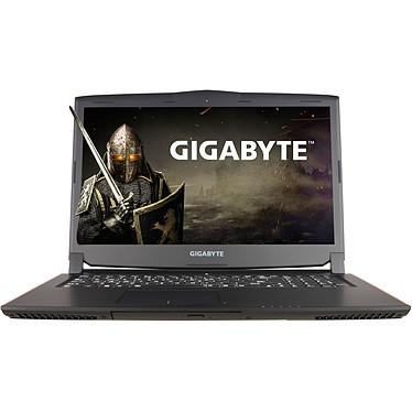 Gigabyte P57X v7 C32W10-FR