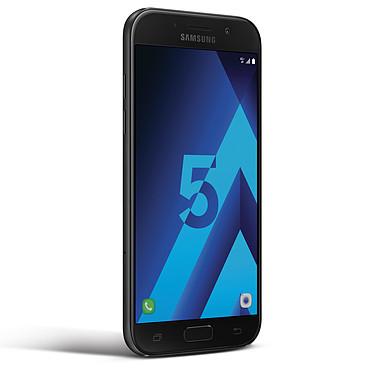 Opiniones sobre Samsung Galaxy A5 2017 negro