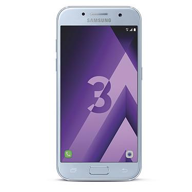 Samsung Galaxy A3 2017 Bleu