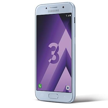 Avis Samsung Galaxy A3 2017 Bleu