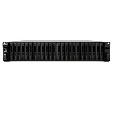 """Synology RX2417sas Boîtier d'extension 24 baies 2,5"""" SAS/SATA pour serveur NAS Synology RackStation avec alimentations électrique redondante"""