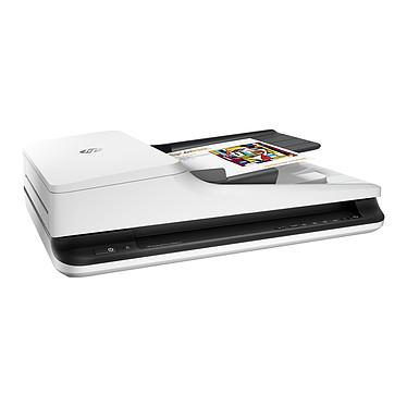 HP Scanjet Pro 2500 F1