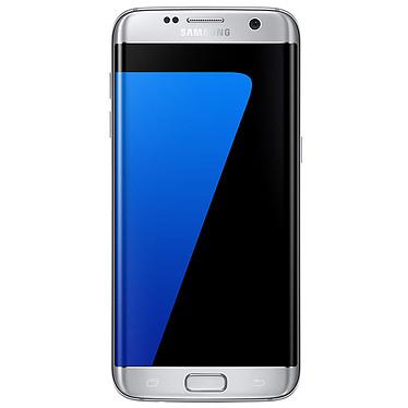 Samsung Galaxy S7 Edge SM-G935F Argent 32 Go