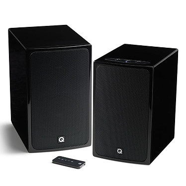 Q Acoustics BT3 Noir