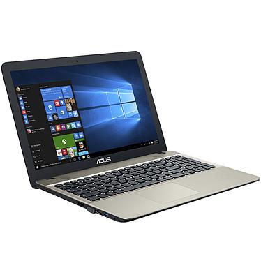 "ASUS X541NA-GO121T Intel Pentium N4200 4 Go 1 To 15.6"" LED HD Graveur DVD Wi-Fi N/Bluetooth Webcam Windows 10 Famille 64 bits (garantie constructeur 2 ans)"