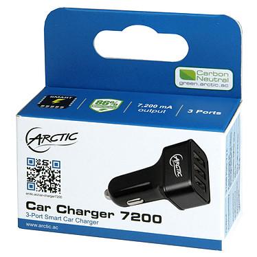 Arctic Car Charger 7200 pas cher