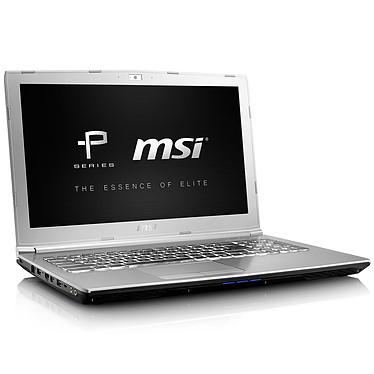 MSI PE60 7RD-484FR