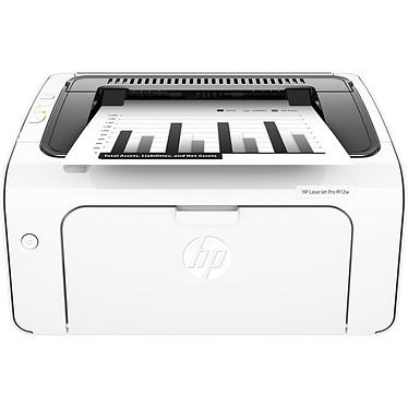 HP LaserJet Pro M12w Impresora láser monocromática (USB 2.0 / Wifi)