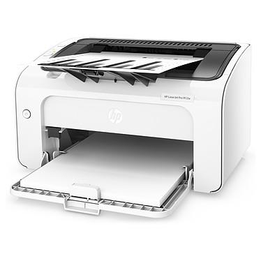 Opiniones sobre HP LaserJet Pro M12w
