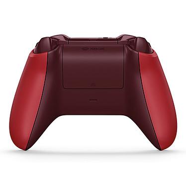 Acheter Microsoft Xbox One Wireless Controller Rouge