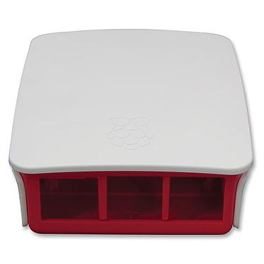 Acheter Raspberry Pi 3 Rétrogaming Kit (blanc)