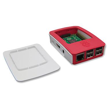 Avis Raspberry Pi 3 Rétrogaming Kit (blanc)