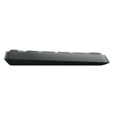 Logitech Wireless Combo MK235 pas cher