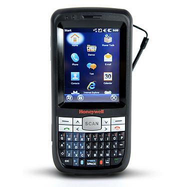 Honeywell Dolphin 60s Terminal portable sans fil - Wi-Fi b/g/n - Bluetooth 2.1 - 1D/2D - Appareil photo 5 Mpx - 512 Mo (Windows Embedded Handheld 6.5)