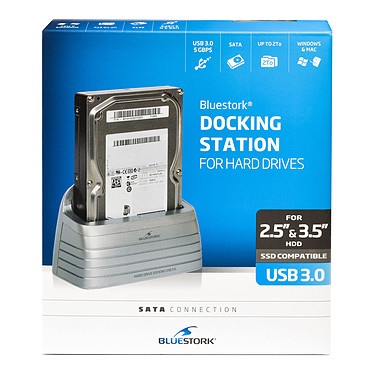Avis Bluestork BS-EHD-DOCK/30