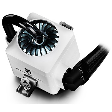 Avis Deepcool Gamer Storm Captain 240EX (Blanc)