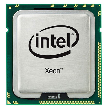 Intel Xeon E5-1660 v3 (3.0 GHz) Processeur 8-Core Socket 2011-3 DMI 5GT/s Cache 20 Mo 0.022 micron (version bulk/sans ventilateur - garantie Intel 3 ans)