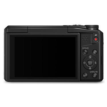 Comprar Panasonic DMC-TZ57 negro SD Pack