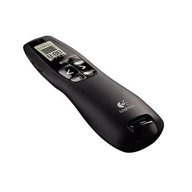 Logitech Professional Presenter R700 Télécommande de présentation