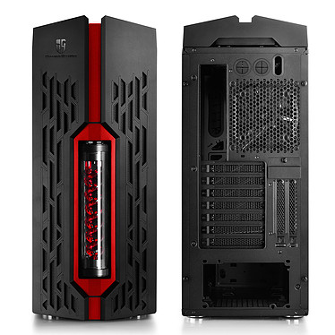 Acheter Deepcool Gamer Storm Genome ROG (Republic of Gamers) Certified Edition Rev.2