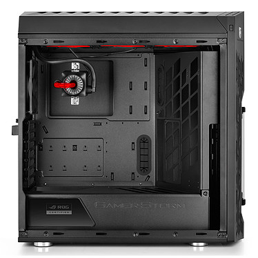 Avis Deepcool Gamer Storm Genome ROG (Republic of Gamers) Certified Edition Rev.2