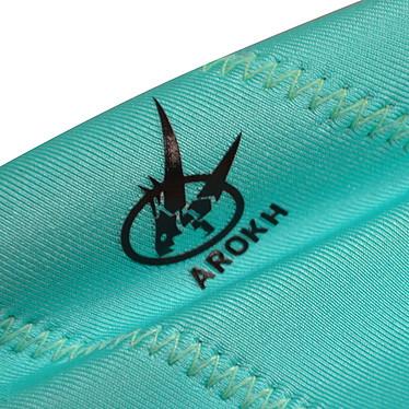 Comprar Arokh Mouse Pouch (negro/verde)