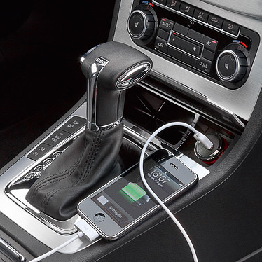 Acheter Cabstone USB Car Charger