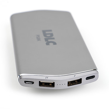 Opiniones sobre LDLC Power Bank PS8K