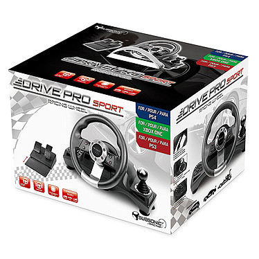 Acheter Subsonic Volant Drive Pro Sport