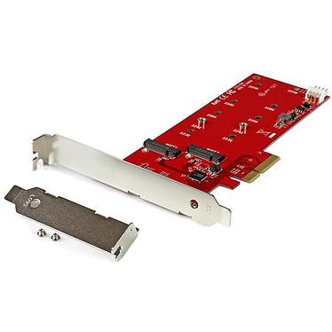 StarTech.com PEX2M2 a bajo precio