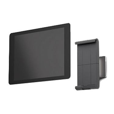 """DURABLE Support tablette mural Support mural pour tablette 7"""" à 13"""" orientable à 360°"""