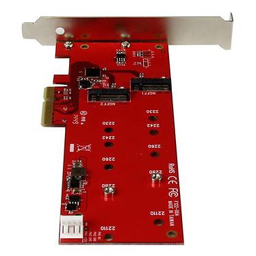 Comprar StarTech.com PEX2M2