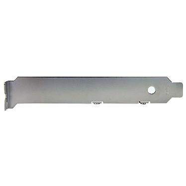 Acheter StarTech.com Carte contrôleur PCI-E SATA III (2 ports SATA 6Gb/s)