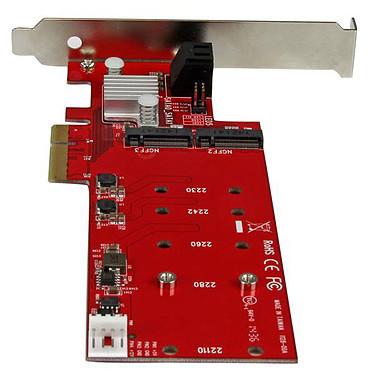 Comprar StarTech.com PEXM2SAT3422