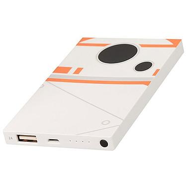Avis Powerbank Star Wars BB-8 4000 mAh