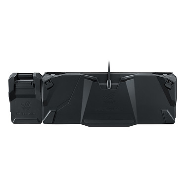 ASUS ROG Republic of Gamers Claymore (MX Red) pas cher