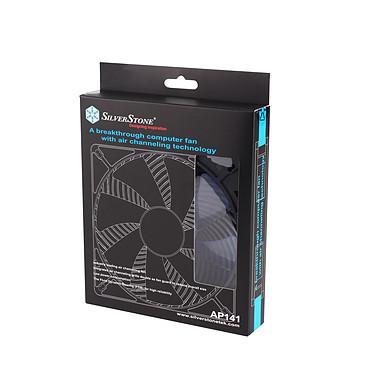 Acheter SilverStone AP141-UV