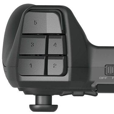 Opiniones sobre Hori Tactical Assault Commander Grip (PS3/PS4)