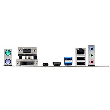 Avis Kit Upgrade PC Core i5 ASUS B250M-A 4 Go