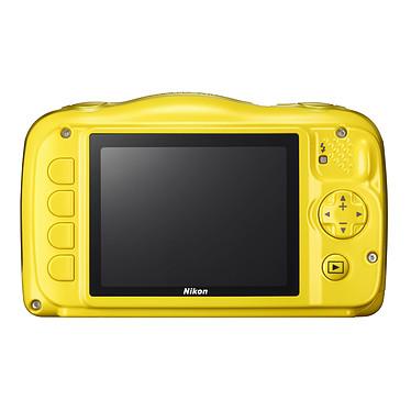 Nikon Coolpix W100 amarillo a bajo precio