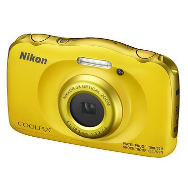 Opiniones sobre Nikon Coolpix W100 amarillo
