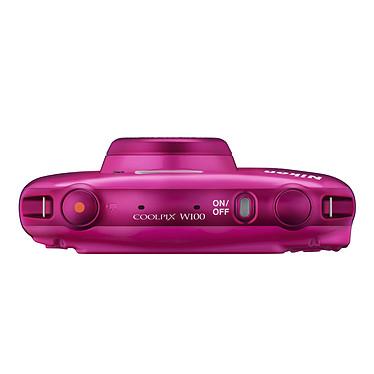 Comprar Nikon Coolpix W100 Rose