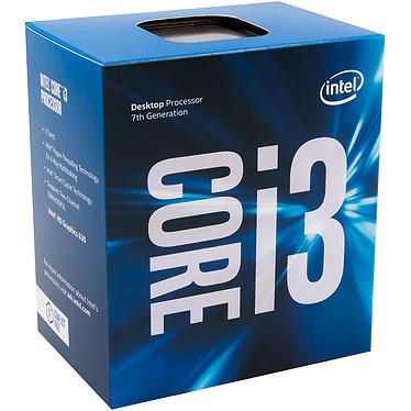 Acheter Kit Upgrade PC Core i3 ASUS PRIME Z270-P 8 Go