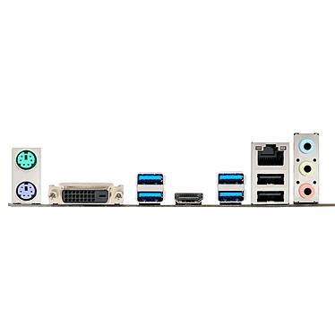 Avis Kit Upgrade PC Core i3 ASUS PRIME Z270-P 8 Go