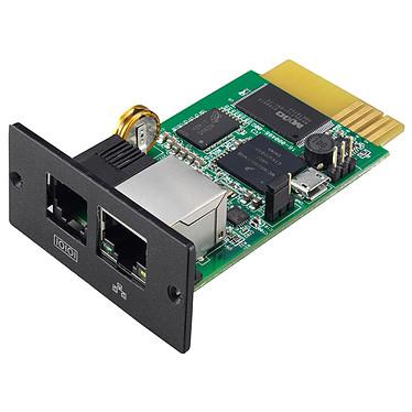Infosec Carte Intégrable SNMP I Pro