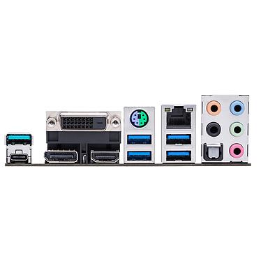 Avis Kit Upgrade PC Core i5 ASUS PRIME Z270-A 8 Go