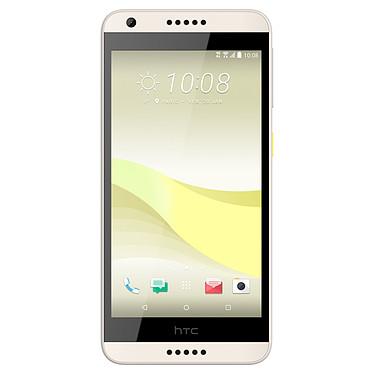 Avis HTC Desire 650 Amande