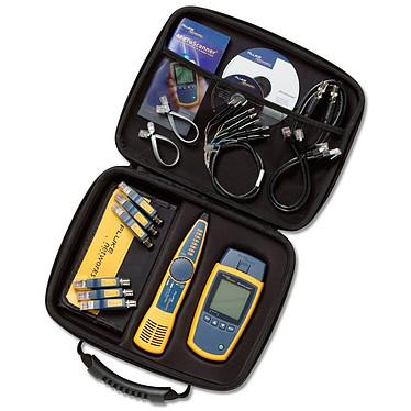 Comprar Fluke MicroScanner² Cable Verifier Kit