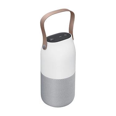 Samsung Bottle Enceinte portable sans fil Bluetooth avec éclairage multicolore