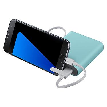 Samsung Kettle 10 200 mAh Bleu ciel pas cher